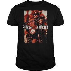 Sons Of Anarchy Code Red T Shirts, Hoodies. Get it here ==► https://www.sunfrog.com/TV-Shows/Sons-Of-Anarchy-Code-Red-.html?57074 $26