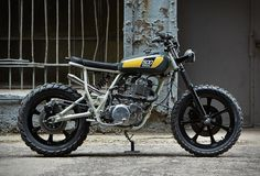 powder-monkees-yamaha-sr500-2.jpg | Image