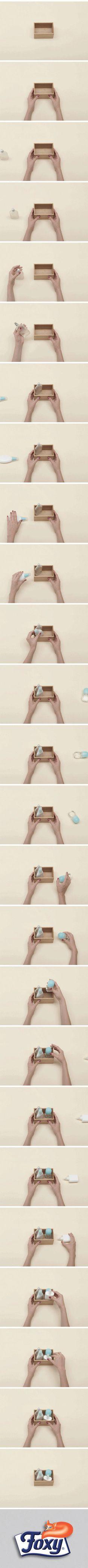 Vivere insieme non significa condividere tutto! Tanto meno i deodoranti.    Scopri questo e tanti altri consigli per organizzare gli spazi in casa su: http://foxymega.it/organize/impara-come organizzarlo.php?id=Deodorante_uomo  #organize #deodoranti #uomo #bagno #foxy
