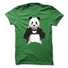(Tshirt Discount) Keep Calm amp Love Pandas at Tshirt Best Selling Hoodies, Tee Shirts