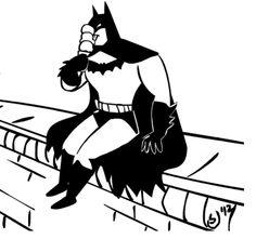 Si Batman come helado, ¡yo también!  http://bolonia.com.mx/