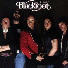 Blackfoot!
