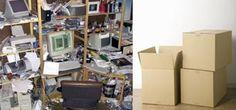 #Tri #Organisation #Home #Desencombrement 5 raisons pour lesquelles nous n'arrivons pas à se séparer des objets.
