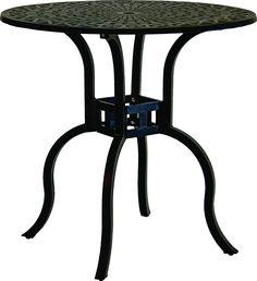 Bella Bar Height Patio Table