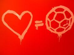 W il calcio e gli ultrá