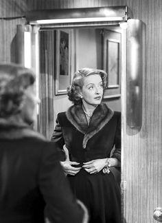 julia-loves-bette-davis:    Bette Davis 〡 June Bride, 1948