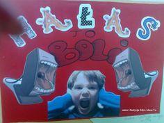 """Tydzień walki z hałasem to jedno z zadań  programu""""Cisza naszym przyjacielem"""" realizowanego w naszej szkole w dniach 20-24 kwietnia 2015. Celem akcji było przede wszystkim uświadomienie uczniom negatywnego wpływu hałasu na zdrowie człowieka. W realizację programu zaangażowani byli uczniowie klas I-VI oraz nauczyciele i wychowawcy. Ronald Mcdonald, Fictional Characters, Author"""