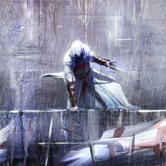 View an image titled 'Altair Concept Art' in our Assassin's Creed art gallery featuring official character designs, concept art, and promo pictures. Assassin's Creed Ps3, All Assassin's Creed, Assasins Cred, Assassin's Creed Wallpaper, Hd Wallpaper, Wallpapers, Wallpaper Downloads, Connor Kenway, Assassins Creed Series