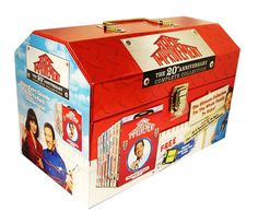 Home Improvement Complete Series Box Set 8 Seasons, 25 DVD's ***LIKE NEW*** #HomeImprovement #ToolTime #Christmas