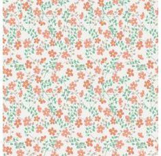 Noordwand Cozz Smile behang 61163-04 Little Floral kopen? — Behangcompleet