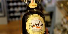 ΕΛΛΗΝΙΚΑ ΠΡΟΙΟΝΤΑ: Premium lager Brink's, Ρεθυμνιακή Ζυθοποιία