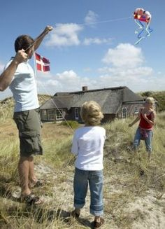 holiday homes in denmark (tested by 100%)