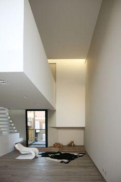 Modern structures by Lens°Ass Architecten