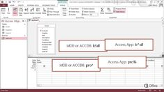 Training: Use query criteria in Access 2013: Using wildcards in query cr...
