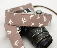 dSLR Camera Strap  Women's Accessories  Camera by TheSweetStrap