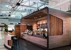 Café + Containers + Starbucks: UP! Café Container, Container Coffee Shop, Kiosk Design, Retail Design, Store Design, Corporate Design, Design Design, Restaurant Design, Cafe Restaurant