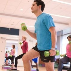 Tips For Aerobic Exercises For Men