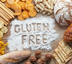 It can be tricky to find gluten-free snacks that aren't packed with sugar and calories, but you can make your own healthy options. Here are 21 quick and nutritious gluten-free snacks. Gluten Free Food List, Gluten Free Diet Plan, Gluten Free Snacks, Gluten Free Flour, Gluten Free Recipes, Benefits Of Gluten Free Diet, Foods To Avoid, Healthy Foods To Eat, Blog Bio