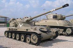 AMX-13 israeli