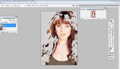 CS2 step by step painting set (Ruth Connell, Day 7)