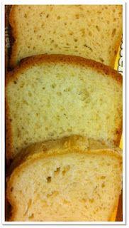 Udi's gluten free bread recipe