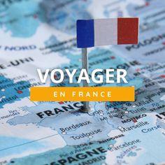 Découvrez toutes nos destinations et excursions pour découvrir la France en camping-car ! #voyage #roadtrip #france #travelfrance #vanlifefrance #descubrefrancia #viaje