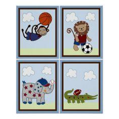 team_safari_sport_animals_set_of_4_posters_in_one-r85b04c94e081427fb780a6e20e17a9d1_q0ai_8byvr_324.jpg (324×324)