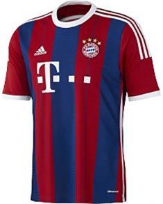 e5d919f7c Thể thao cao cấp real Bayern Munich Shirt