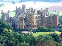 Belvoir Castle - Belvoir has been the ancestral home of the Duke and Duchess of Rutland for 1,000 yrs and currently family home of 11th Duke and Duchess of Rutland. Belvoir Castle, standing high on a hill overlooking 2500 acres of woodland, is at the centre of a vibrant community which continues to thrive and celebrate traditional values.   Visitors from all over the world are welcomed here to celebrate the best of British culture.
