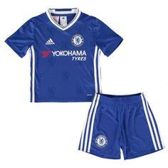 £17.99 Chelsea Kids Home Kit 2016 2017