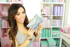 What's in my ipsy bag!✨