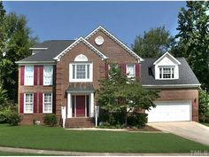 Check out this Listing in 27514! Fabulous windhover transitional - beautifully renovated!! Backs up to ......