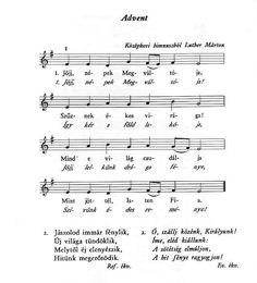 Plays, Advent, Sheet Music, Games, Music Sheets