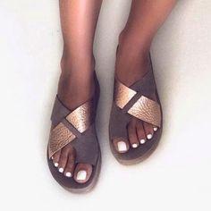 Heel Height Type:Low Heel Upper Material:Artificial Leather Shoes Style:Slip-On Heel Height:Low Heel Type:Low Heel Occasion:Casual Toe Type:Open Toe Gender:Women Style:Casual Theme:Summer Color:Sliver gray,Rose Gold Length Low Heel Sandals, Low Heels, Shoes Sandals, Sandals Outfit, Open Toe, Peep Toe Platform, Casual Heels, Lace Up Heels, Leather Heels
