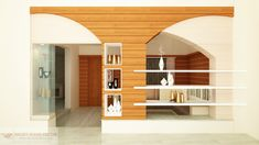Wood Partition Wood Partition, Living Room Partition Design, Room Partition Designs, Ceiling Design Living Room, Living Room Designs, Hall Room, House Design Pictures, Living Room Tv Unit, Wooden Front Doors