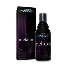Melatonina - Regulador do Ciclo do Sono - Melaton