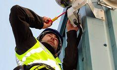 Цены на монтаж систем видеонаблюдения в Москве и Московской области