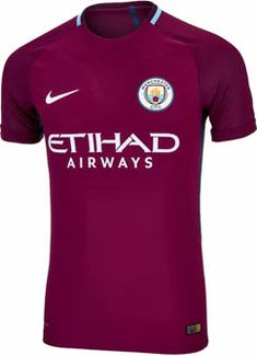 1779deac3 2018/19 Nike Gabriel Jesus Manchester City Home Jersey | Manchester City |  Manchester City, Manchester, City