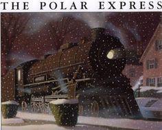 #Best Kids Books#THE POLAR EXPRESS