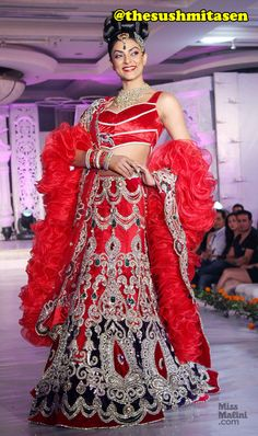 Rohit Verma Bridal Collection!
