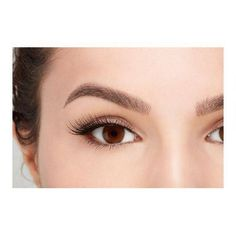 5a99512826c Milanté BEAUTY Mischievous Vegan False Lashes Black Natural Thick ...