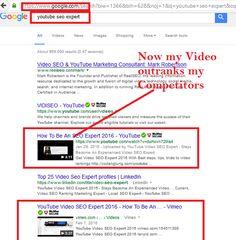 Video SEO Expert - SEO Consultant - Video SEO Special... - SEO Expert - SEO Consultant - Video SEO Specialist - YouTube SEO Marketing - Video SEO - Quora