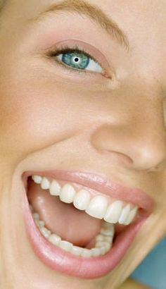 perfect teeth, yes please :)  metrotechdentalcare.com