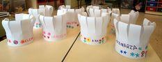 Mis cositas de infantil: FONDUÉ DE CHOCOLATE Y FRUTAS Cutting Activities, Craft Activities For Kids, Preschool Cooking, Preschool Crafts, Pizza Role Play, Preschool Family Theme, Chef Hats For Kids, Diy For Kids, Crafts For Kids