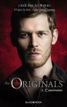 Klaus, Elijah et Rebekah sont les vampires des origines. En 1722, ils arrivent à la Nouvelle-Orléans, ville déchirée par les querelles entre les loups-garous et les sorcières. Klaus est prêt à tout pour séduire Vivianne, la sorcière qui doit réconcilier les deux clans. Adapté de la série télévisée du même nom, spin-off de Vampire diaries, inspirée du Journal d'un vampire.