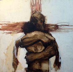 Bloody Redemption – Charlie Mackesy