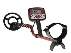 cool Minelab X-TERRA 305 Metal Detector Special Bundle with Minelab Cap, Gloves and Batteries