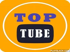 TopTube - Top Music And Video  Android App - playslack.com , TopTube - Top Music and Video is a free music player for audio and video. Simple interface with easy way to switch between 2 modes. This app lists the lastest of more than 200+ countries. Let's install and discovery more useful functions:- Top songs, albums by 40+ genres, update daily- Play related songs in an album- Create your favorite list- Search any song or album you like- Set sleep timer to turn off music- Share songs via…