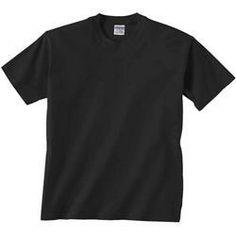 Plain blank t-shirt - TheFind