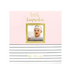 Pearhead Baby Memories Keepsake Box, Pink *** Check this awesome product by going to the link at the image. (This is an affiliate link and I receive a commission for the sales)